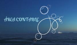 Copy of Área Contable