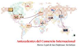 Copy of Historia del Comercio Internacional