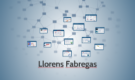 Copy of Llorens Fabregas