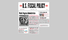 Topic 8 Gov. Fiscal Policy Research Assign.