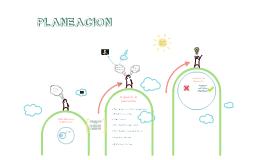 Copy of Planeacion Empresarial