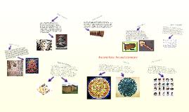 Copy of Ancient Aztec Art and Literature