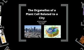 Plant cellcity diagram by leelabari fulbel on prezi cell city ccuart Images