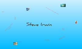 Copy of steve irwin presentation