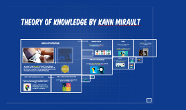 Theory of Knowledge - Kann Mirault