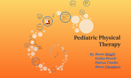 Copy of Pediatric Physical Therapy