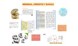 Moneda y Banca