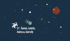 3 F - Daniela, Isabelle, Andressa, Gabrielly