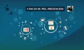 CANCER DE PIEL-Amanda