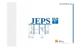 JEPS Presentation