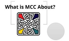 MCC Prezi