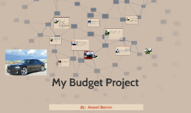 Copy of Budget Project Template