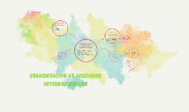Copy of SEGMENTACIÓN DE MERCADOS INTERNACIONALES