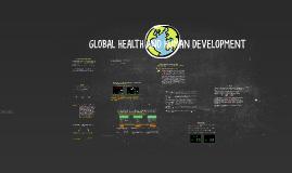 Copy of Australia's health Status compared to Botswana