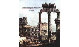 Romerrigets historie