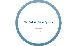 14 - The Federal Court System