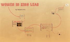 Women in King Lear