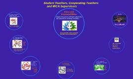 Coop Teacher Roles and Responsibilities