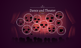 Dance and Theater
