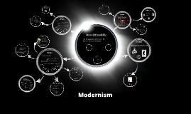 Modernism (BL2-L6)