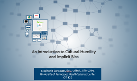Intro to Cultural Competence in OT: The Power of Connection - Part 1
