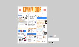 Kevin Widdop: My Story
