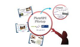FlowUP! Pitstop - Flow conferencia