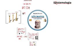 Filosofia 6º Ano - Sócrates