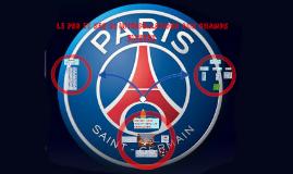 Le PSG et ses 21 interpellations aux champs elysée.