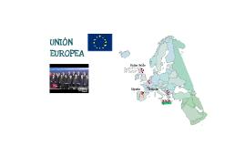Unión Europea ISEC