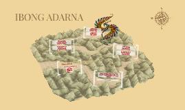 Copy of Ibong Adarna