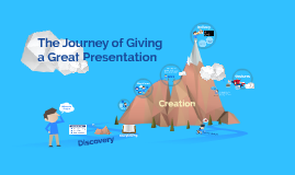 How to create a great presentation (Design + Delivery)