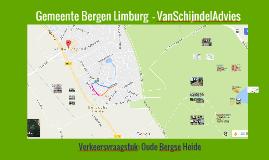 Bergen Limburg VSA