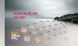 The Blind Side ABC Book