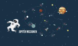 JUPITER MISSIONEN