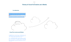 Copy of Cloud Formation and Albedo