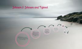 Johnson & Johnson and Tylenol