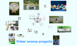 Avance Proyecto Pitch