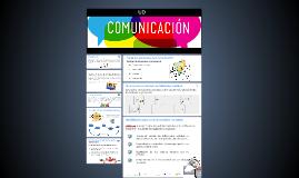 Comunicación UD