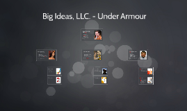 Big Ideas, LLC. - Under Armour