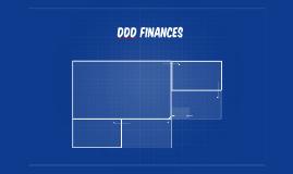 ddd finances
