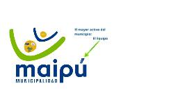 gestión CIPU-ESPACIOS PÚBLICOS 2008-2012