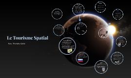 Le Tourism Spatial