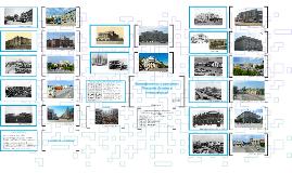 Формирование и развитие Площади Ленина в Новосибирске
