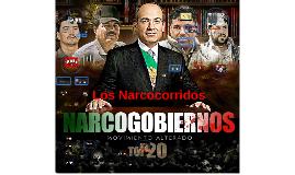 Los Narcocorridos