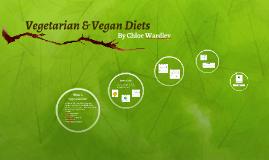 Vegetarian & Vegan Diets