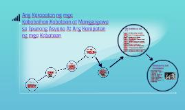 Copy of Ang Karapatan ng mga Kababaihan,Kabataan,at Manggagawa sa li