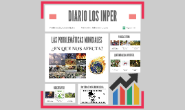 Noticias INPER
