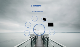 Brief Introduction to 2 Timothy