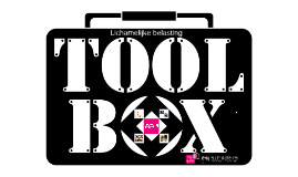 Toolbox lichamelijke belasting